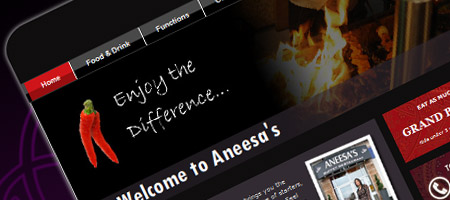 Aneesas Buffet Restaurant, South Shields